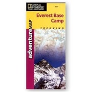 National Geographic Maps Everest Base Camp(NAGGR001)