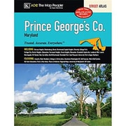 Universal Map Prince Georges County Atlas(RTL249292)