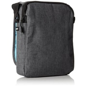 Everest Utility Bag with Tablet Pocket - Charcoal(EVRT634)