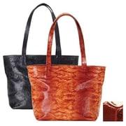 Raika Zip Tote Bag - Red(RKA806)