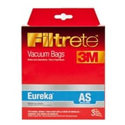 Electrolux - Eureka Hoover Filtrete S Bags 3 Count(JNSN83522)