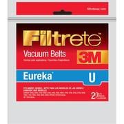 Electrolux - Eureka Filtrete Eureka Belt, 2 Count(JNSN83527)
