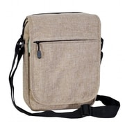 Everest Utility Bag with Tablet Pocket - Tan(EVRT637)