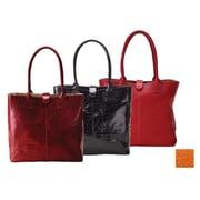 Raika 13in. x 14in. x 5in. Laptop Tote Bag - Orange(RKA1898)