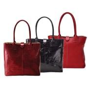 Raika 13in. x 14in. x 5in. Laptop Tote Bag - Red(RKA1899)