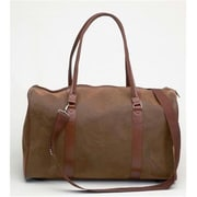 Embassy Travel Gear 21 Manmade Angola Tote Bag(BNF969)
