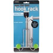 DDI Over the Door Dual Hook Rack, Case of 12(DLR63343)