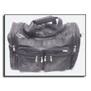 Embassy Italian Stone Design Genuine Buffalo Leather 19 Tote Bag(BNF1031)
