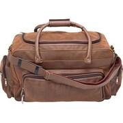 """Embassy Embassy Brown 24"""" Fashion Tote Bag(BFLUPVTOT)"""