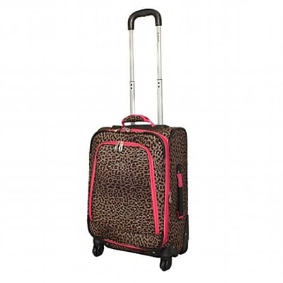 Rockland Venice 20 in. Spinner Carry On(FXL329)