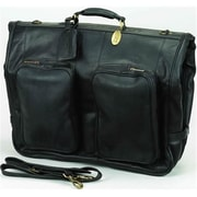 Claire Chase Classic Garment Bag - Black(CLRCS047)
