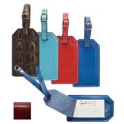 Raika Luggage Tag - Red(RKA1189)