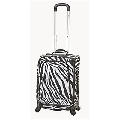 Rockland Venice 20 in. Spinner Carry On(FXL330)