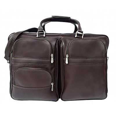 Piel Chocolate Complete Carry-All(PIEL279)