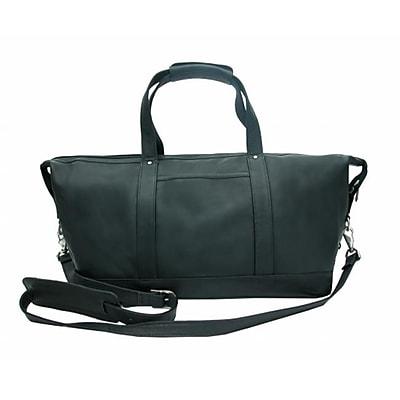 Piel Black Small Carry On Bag(PIEL129)