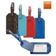 Raika Luggage Tag - Orange(RKA1800)