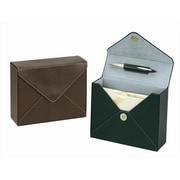 Preferred Nation Message in The Box Briefcase - Black(PFNT088)