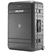 Pelican 27 in. Heavy-Duty Polypropylene Weekender Basic Elite Progear Automatic Luggage(PETRA19728)