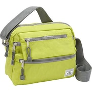 Everest Cross Body Bag - Lime(EVRT563)
