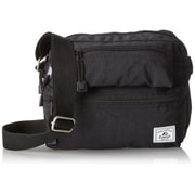 Everest Cross Body Bag - Black(EVRT562)