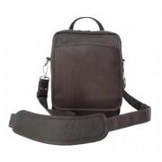 Piel Chocolate Men's Bag(PIEL209)