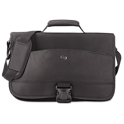 United States Luggage Classic Expandable Messenger -