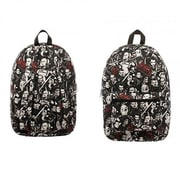 Nintendo Suicide Squad Sublimated Character Backpack(INNX271)