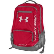 Under Armour Hustle II Backpack - Red(PRMGF8792)