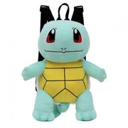 FAB Starpoint Pokemon Squirtle Plush Backpack(INNX268)