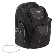 Ideastream Consumer Products Polyester Locking Backpack, 16 in.(AZTY07165)