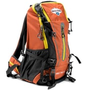 Brybelly 45L Internal Frame Backpack, Orange(BRYBL5486)