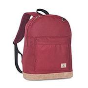 Everest Suede Bottom Backpack - Burgundy(EVRT768)