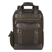 United States Luggage Bradford Backpack - Espresso, 15.6 in.(AZTY16013)