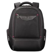 United States Luggage Executive Laptop Backpack - Black, 17.3 in.(AZTY16012)