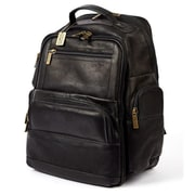 Claire Chase Executive Backpack, Black(CLRDS204)
