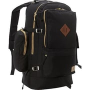 Everest Daypack with Laptop Pocket - Black(EVRT801)