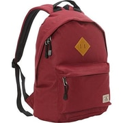 Everest Vintage Backpack - Burgundy(EVRT772)