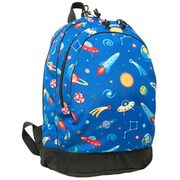 Wildkin Olive Kids Out of This World Backpack(WILD155)