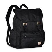 Everest Stylish Rucksack - Black(EVRT797)