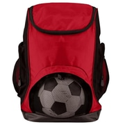 Augusta 1735A-Red- Black-ALL Universal Backpack, Red-Black(HRTW104117)