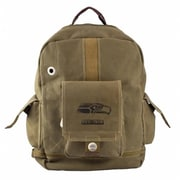 Little Earth NFL Prospect Backpack- Seattle Seahawks(OPTM2219)