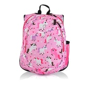 Obersee Kids Pre-School All-In-One Backpack with Cooler - Unicorn(HLMN201)