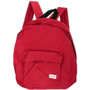 DDI JZEE Red Pocket Backpack - Case of 4(DLR337141)