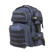 NcStar Tactical Back Pack - Blue-Black Trim(GS196642)