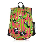Obersee Kids Pre-School All-In-One Backpack with Cooler - Panda(HLMN203)