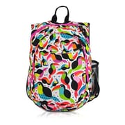 Obersee Kids Pre-School All-In-One Backpack with Cooler - Toucan(HLMN204)