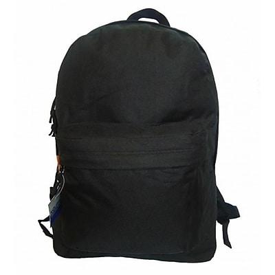 DDI 18 in. Basic Backpack -School Bag