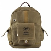 Little Earth NFL Prospect Backpack- Green Bay Packers(OPTM2213)