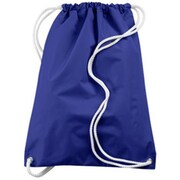 Augusta 175A Drawstring Backpack - Royal Blue, ALL(HRTW12300)