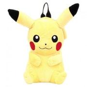 FAB Starpoint Pokemon Pikachu Plush Backpack(INNX265)